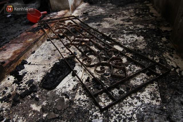 """Tranh cãi quanh việc khu trọ xập xệ nhà ông Hiệp """"khùng"""" có phải là nguyên nhân gây ra vụ cháy? - Ảnh 5."""