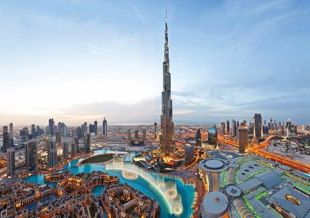 9 sự thật không thể đỡ được khiến bạn phải ngã ngửa khi nhắc đến Dubai - Ảnh 1.