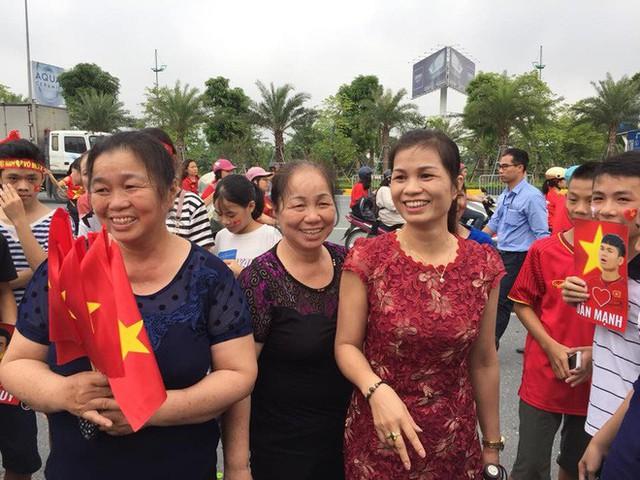 [TRỰC TIẾP] Những khoảnh khắc không thể nào quên trong hành trình lịch sử của Olympic Việt Nam - Ảnh 1.