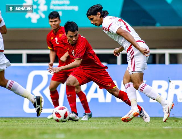 Báo Trung Quốc chỉ ra 3 điều phải học từ bóng đá U23 Việt Nam - Ảnh 1.