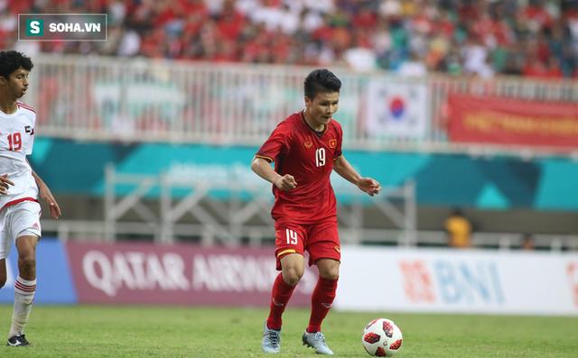 Nóng: Đội bóng Thái Lan muốn chiêu mộ Quang Hải sau màn tỏa sáng ở Asiad - Ảnh 1.