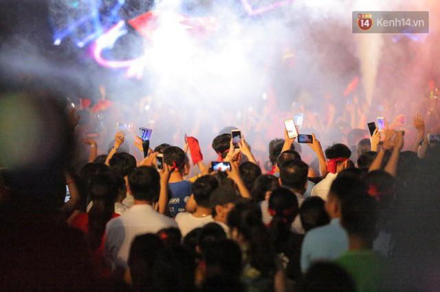 Nhiều khoảnh khắc ấn tượng trong lễ vinh danh đoàn thể thao Việt Nam trở về từ ASIAD 2018 - Ảnh 9.
