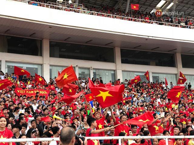 Nhiều khoảnh khắc ấn tượng trong lễ vinh danh đoàn thể thao Việt Nam trở về từ ASIAD 2018 - Ảnh 35.