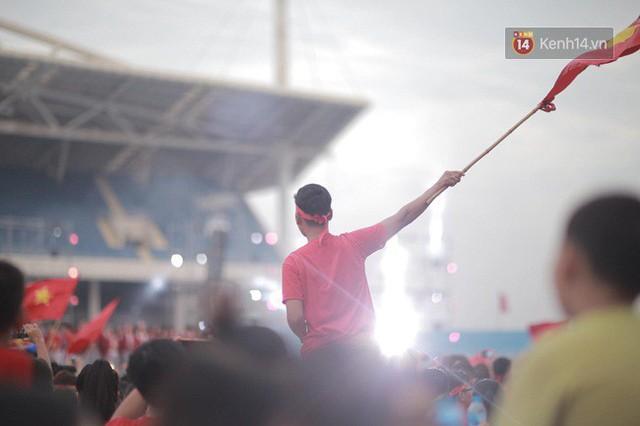Nhiều khoảnh khắc ấn tượng trong lễ vinh danh đoàn thể thao Việt Nam trở về từ ASIAD 2018 - Ảnh 17.