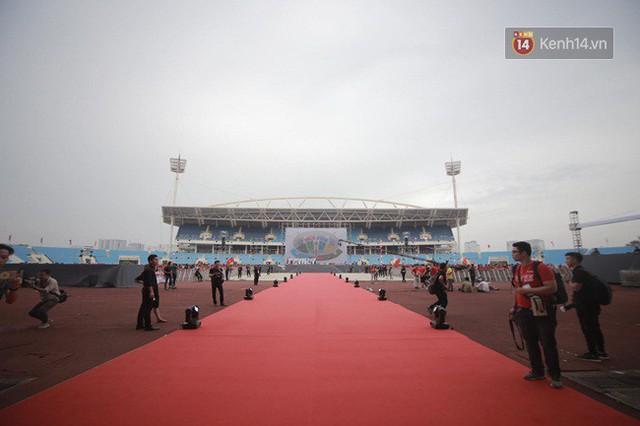Nhiều khoảnh khắc ấn tượng trong lễ vinh danh đoàn thể thao Việt Nam trở về từ ASIAD 2018 - Ảnh 45.