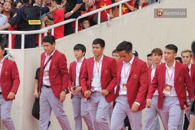 Nhiều khoảnh khắc ấn tượng trong lễ vinh danh đoàn thể thao Việt Nam trở về từ ASIAD 2018 - Ảnh 19.