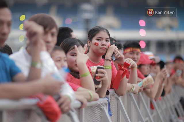Nhiều khoảnh khắc ấn tượng trong lễ vinh danh đoàn thể thao Việt Nam trở về từ ASIAD 2018 - Ảnh 46.