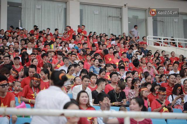 Nhiều khoảnh khắc ấn tượng trong lễ vinh danh đoàn thể thao Việt Nam trở về từ ASIAD 2018 - Ảnh 47.
