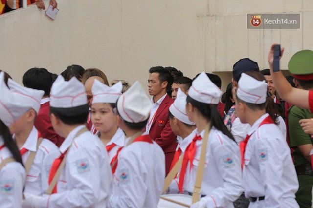 Nhiều khoảnh khắc ấn tượng trong lễ vinh danh đoàn thể thao Việt Nam trở về từ ASIAD 2018 - Ảnh 21.