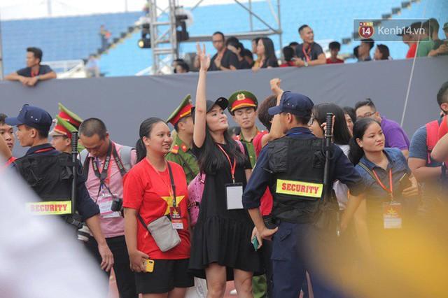 Nhiều khoảnh khắc ấn tượng trong lễ vinh danh đoàn thể thao Việt Nam trở về từ ASIAD 2018 - Ảnh 22.