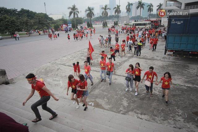 Nhiều khoảnh khắc ấn tượng trong lễ vinh danh đoàn thể thao Việt Nam trở về từ ASIAD 2018 - Ảnh 49.