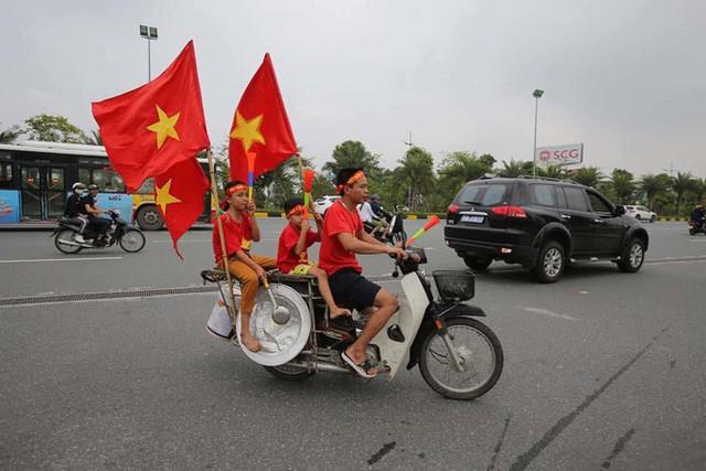 [TRỰC TIẾP] Những khoảnh khắc không thể nào quên trong hành trình lịch sử của Olympic Việt Nam - Ảnh 3.