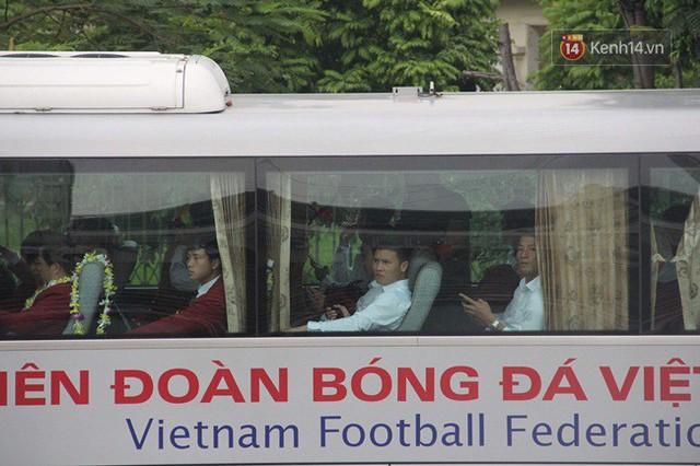 Nhiều khoảnh khắc ấn tượng trong lễ vinh danh đoàn thể thao Việt Nam trở về từ ASIAD 2018 - Ảnh 51.