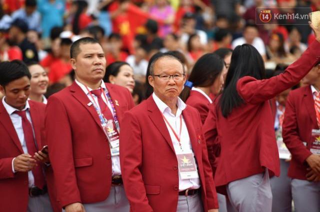 Nhiều khoảnh khắc ấn tượng trong lễ vinh danh đoàn thể thao Việt Nam trở về từ ASIAD 2018 - Ảnh 25.