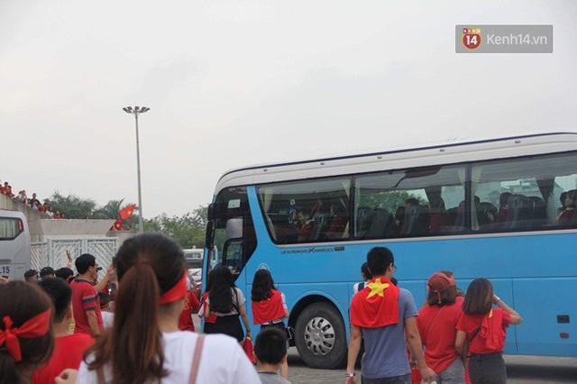 Nhiều khoảnh khắc ấn tượng trong lễ vinh danh đoàn thể thao Việt Nam trở về từ ASIAD 2018 - Ảnh 53.