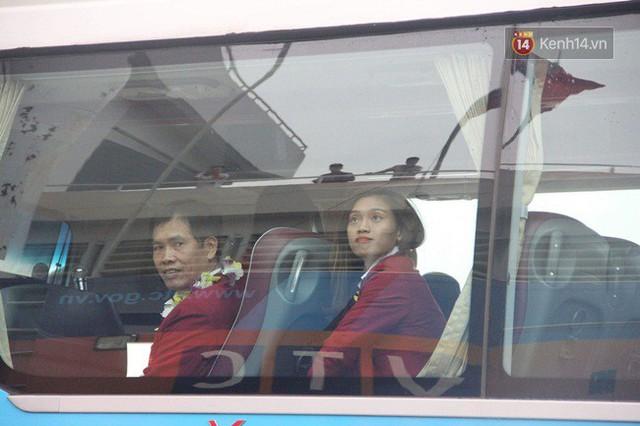 Nhiều khoảnh khắc ấn tượng trong lễ vinh danh đoàn thể thao Việt Nam trở về từ ASIAD 2018 - Ảnh 54.