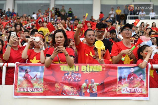 Nhiều khoảnh khắc ấn tượng trong lễ vinh danh đoàn thể thao Việt Nam trở về từ ASIAD 2018 - Ảnh 32.