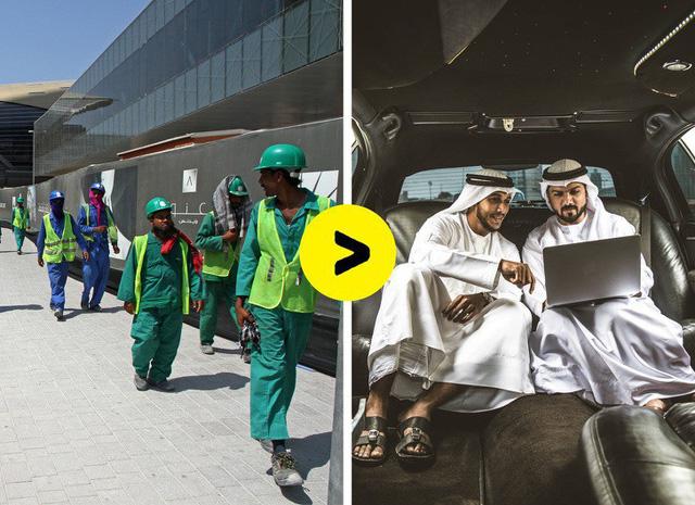 9 sự thật không thể đỡ được khiến bạn phải ngã ngửa khi nhắc đến Dubai - Ảnh 5.
