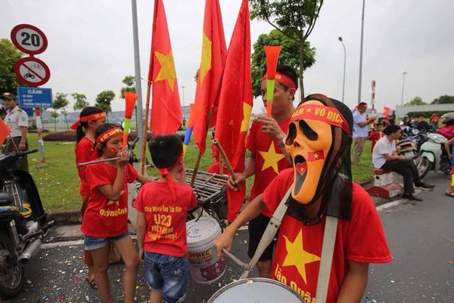[TRỰC TIẾP] Những khoảnh khắc không thể nào quên trong hành trình lịch sử của Olympic Việt Nam - Ảnh 5.