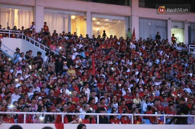 Nhiều khoảnh khắc ấn tượng trong lễ vinh danh đoàn thể thao Việt Nam trở về từ ASIAD 2018 - Ảnh 15.