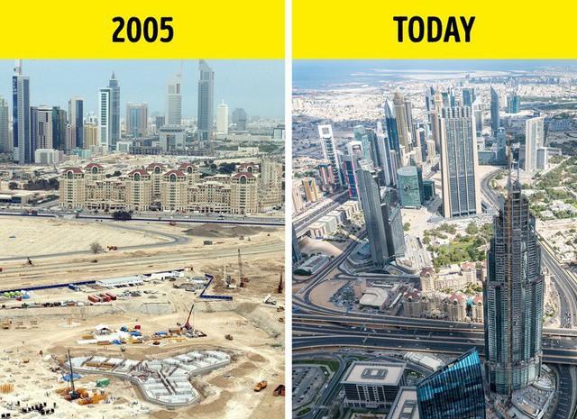 9 sự thật không thể đỡ được khiến bạn phải ngã ngửa khi nhắc đến Dubai - Ảnh 10.