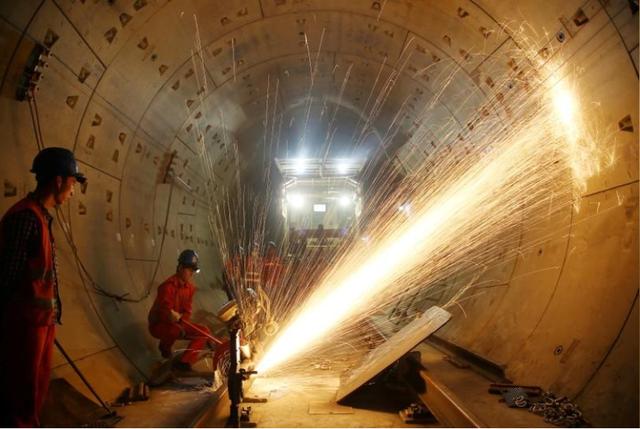 Trung Quốc có cơ hội vực dậy ngành thép - Ảnh 1.