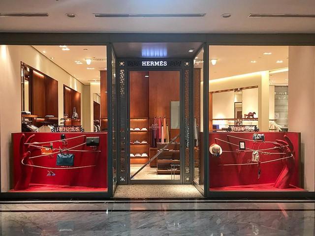 Sự hấp dẫn đến từ những khung cửa sổ của Hermès: Câu chuyện về tính sáng tạo nghệ thuật cao, được đầu tư chỉn chu của một thương hiệu đẳng cấp  - Ảnh 11.