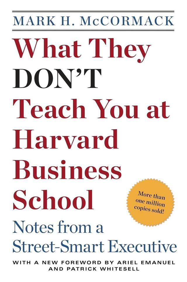 """8 cuốn sách kinh điển, là """"kim chỉ nam"""" cho những ai muốn thành công trong thế giới kinh doanh - Ảnh 3."""