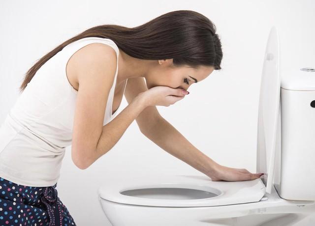 6 dấu hiệu cảnh báo gan của bạn đang gặp vấn đề mà bạn lại không hề hay biết - Ảnh 4.