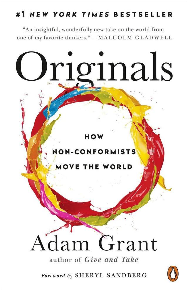 """8 cuốn sách kinh điển, là """"kim chỉ nam"""" cho những ai muốn thành công trong thế giới kinh doanh - Ảnh 7."""