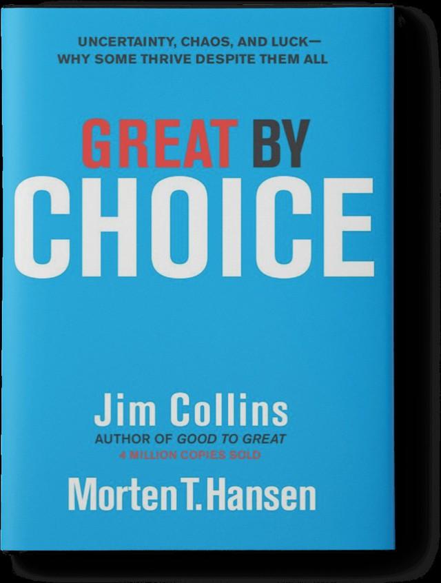 """8 cuốn sách kinh điển, là """"kim chỉ nam"""" cho những ai muốn thành công trong thế giới kinh doanh - Ảnh 8."""