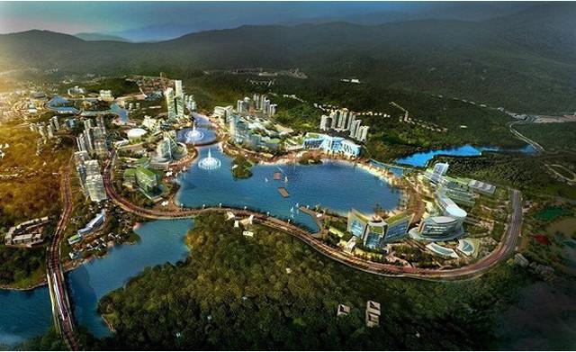 Cuộc đua Casino tại Việt Nam - Ảnh 3.