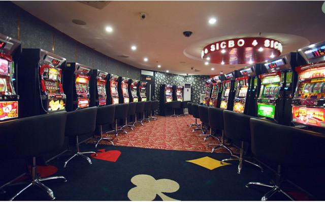 Cuộc đua Casino tại Việt Nam - Ảnh 6.