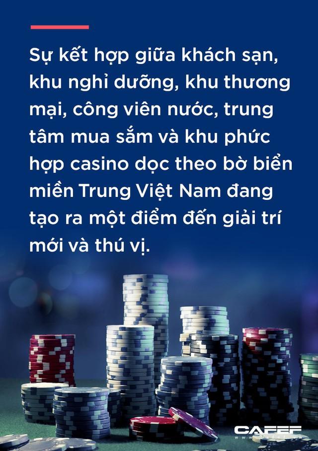 Cuộc đua Casino tại Việt Nam - Ảnh 9.