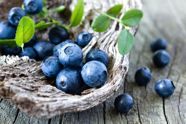 4 loại rau quả là vua thải độc và trẻ hóa: Bạn nên ăn để loại bỏ độc tố ra khỏi cơ thể - Ảnh 2.