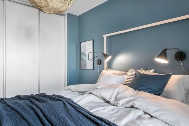 Căn hộ 2 phòng ngủ thiết kế ấn tượng với gam màu hồng cho những gia đình trẻ - Ảnh 15.