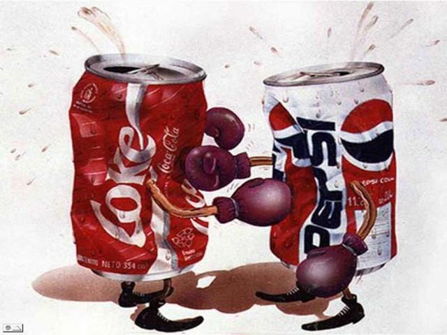 Vì sao Pepsi từ vị thế là đối thủ lớn nhất của Coca-Cola lại trở nên thất thế? - Ảnh 4.