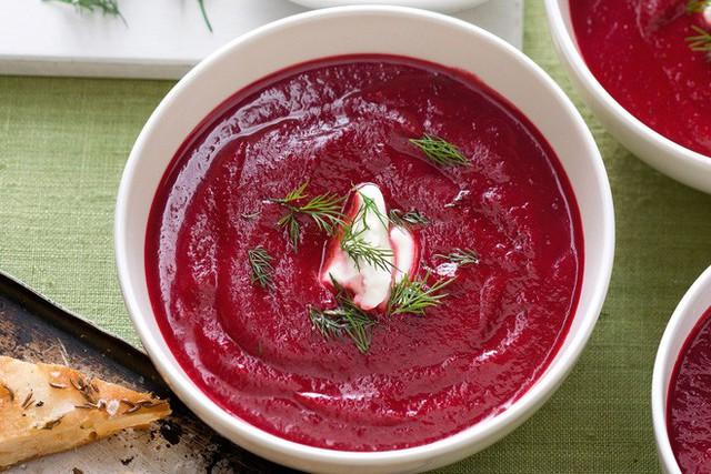 Vòng quanh các nước thưởng thức những bát súp lạnh truyền thống vừa độc vừa lạ - Ảnh 5.