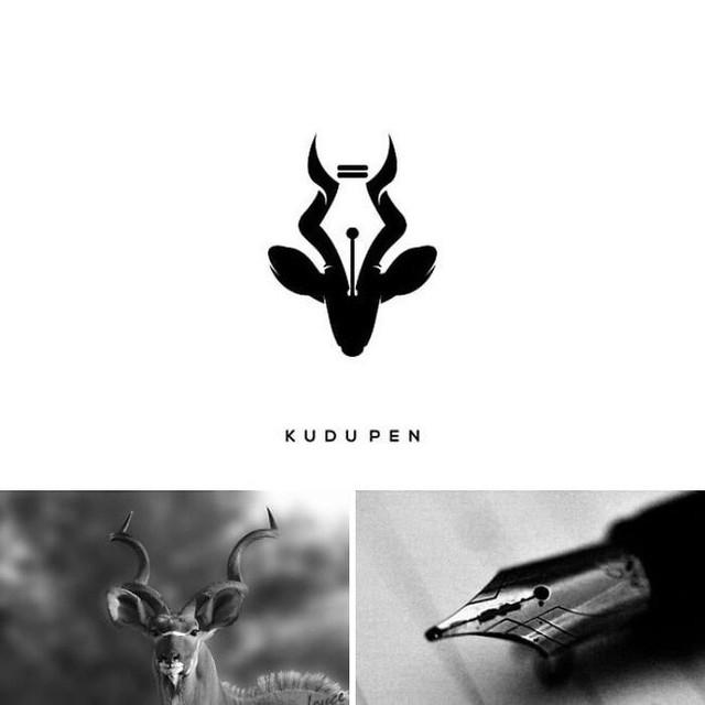 Kết hợp những thứ chẳng liên quan lại với nhau, designer Indonesia tạo ra loạt logo siêu sáng tạo - Ảnh 7.