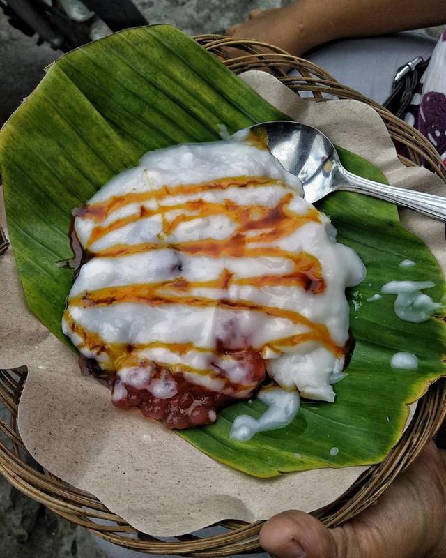 Bubur Madura - món cháo truyền thống độc lạ ăn cùng trân châu, sữa dừa của đất nước Philippines - Ảnh 7.