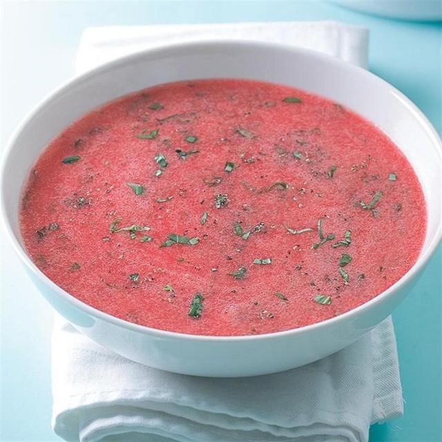 Vòng quanh các nước thưởng thức những bát súp lạnh truyền thống vừa độc vừa lạ - Ảnh 8.