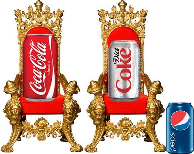 Vì sao Pepsi từ vị thế là đối thủ lớn nhất của Coca-Cola lại trở nên thất thế? - Ảnh 9.