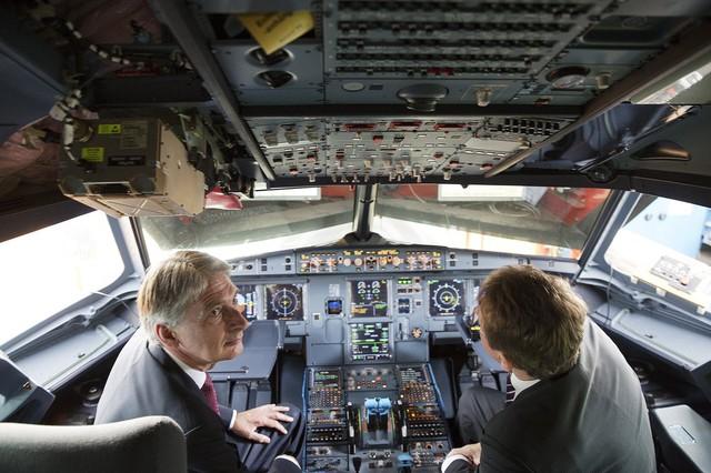 Câu chuyện thú vị về hai kẻ thù không đội trời chung: Airbus A320 và Boeing 737 - Ảnh 1.