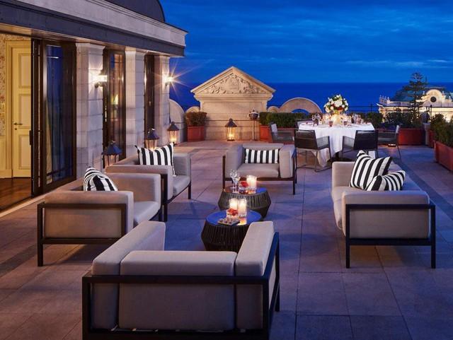 Trải nghiệm cuộc sống xa hoa trong khách sạn sang chảnh bậc nhất tại Monaco có giá tới 41.000 USD/đêm - Ảnh 11.