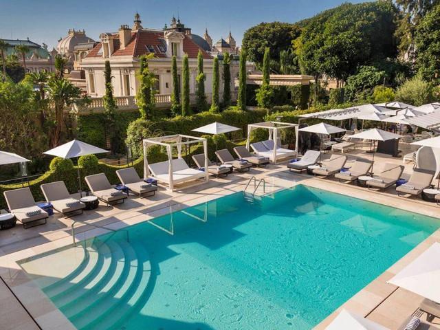 Trải nghiệm cuộc sống xa hoa trong khách sạn sang chảnh bậc nhất tại Monaco có giá tới 41.000 USD/đêm - Ảnh 13.