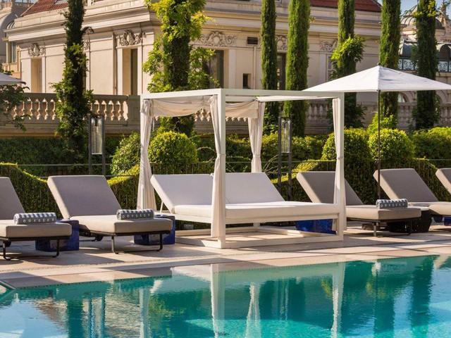Trải nghiệm cuộc sống xa hoa trong khách sạn sang chảnh bậc nhất tại Monaco có giá tới 41.000 USD/đêm - Ảnh 14.