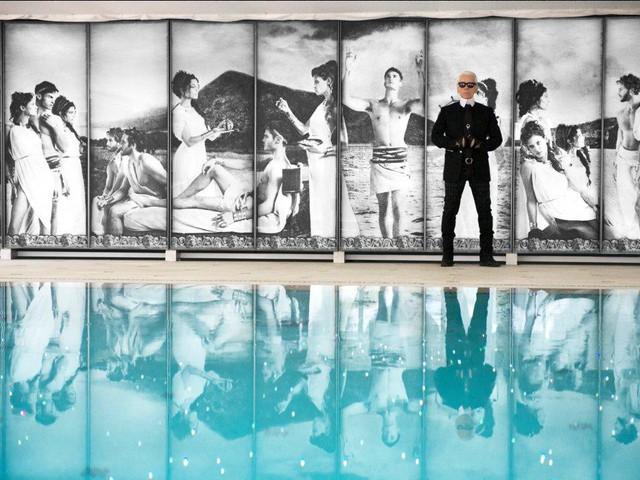 Trải nghiệm cuộc sống xa hoa trong khách sạn sang chảnh bậc nhất tại Monaco có giá tới 41.000 USD/đêm - Ảnh 15.