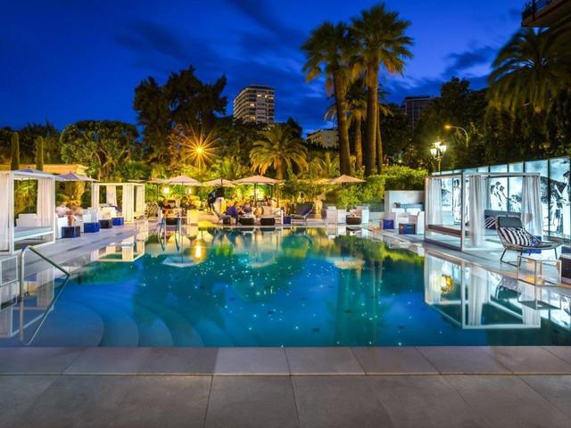 Trải nghiệm cuộc sống xa hoa trong khách sạn sang chảnh bậc nhất tại Monaco có giá tới 41.000 USD/đêm - Ảnh 17.
