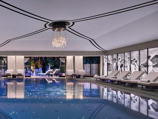 Trải nghiệm cuộc sống xa hoa trong khách sạn sang chảnh bậc nhất tại Monaco có giá tới 41.000 USD/đêm - Ảnh 18.