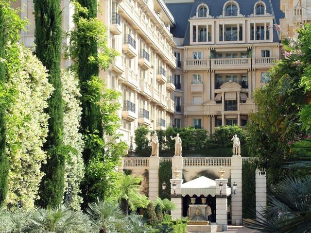 Trải nghiệm cuộc sống xa hoa trong khách sạn sang chảnh bậc nhất tại Monaco có giá tới 41.000 USD/đêm - Ảnh 3.